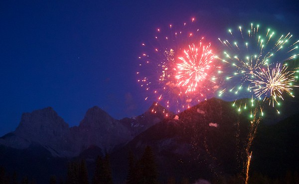 CANADA DAY CANMORE 16
