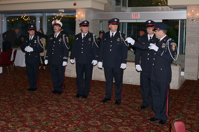Naperville Fire Department - CAPS Ceremony - October 20, 2016