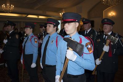 Naperville Fire Department - CAPS Ceremony - October 18, 2018