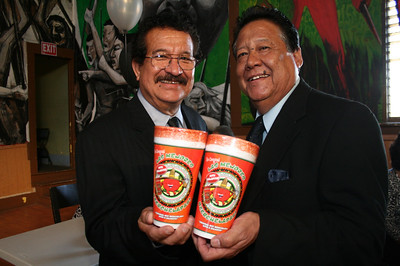 AFFILIATED PEOPLES ALLIANCE (APA) LIFETIME MOVERS & SHAKERS AWARDS @ CASA MEXICANA • 09.11.11