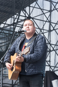 William Prince Performs in Toronto