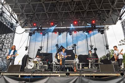 Scott Helman Performs in Toronto
