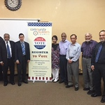 Community Builders Council Monthly Forum:  Strategies for Muslim Political Engagement