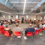 CBI Leadership Development Initiative Graduation @ CBI 6-7-17 by Jon Strayhorn