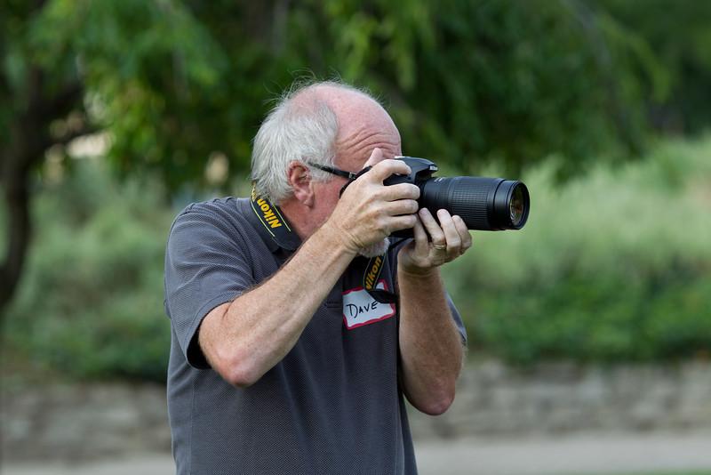 Camera Club Member