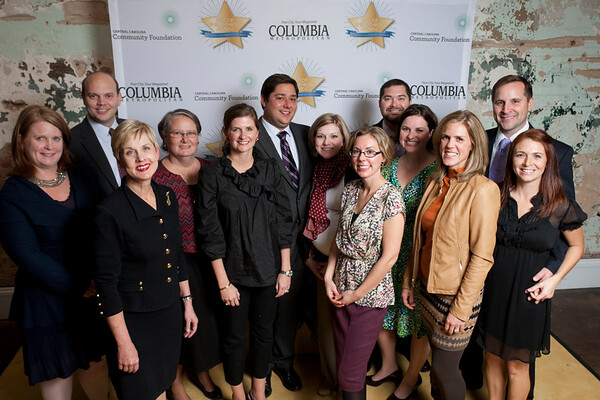 CCCF Best of Philanthropy Awards