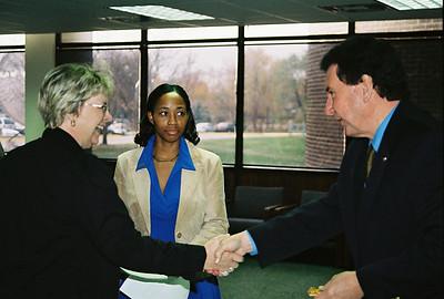 CCCTU Fall 2007 Events