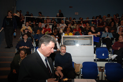 CCCTU Fall 2010 events