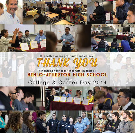 College & Career Day 2014