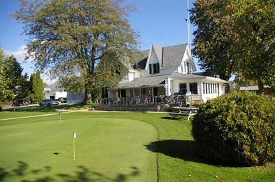 CCHS Golf Reunion 2006