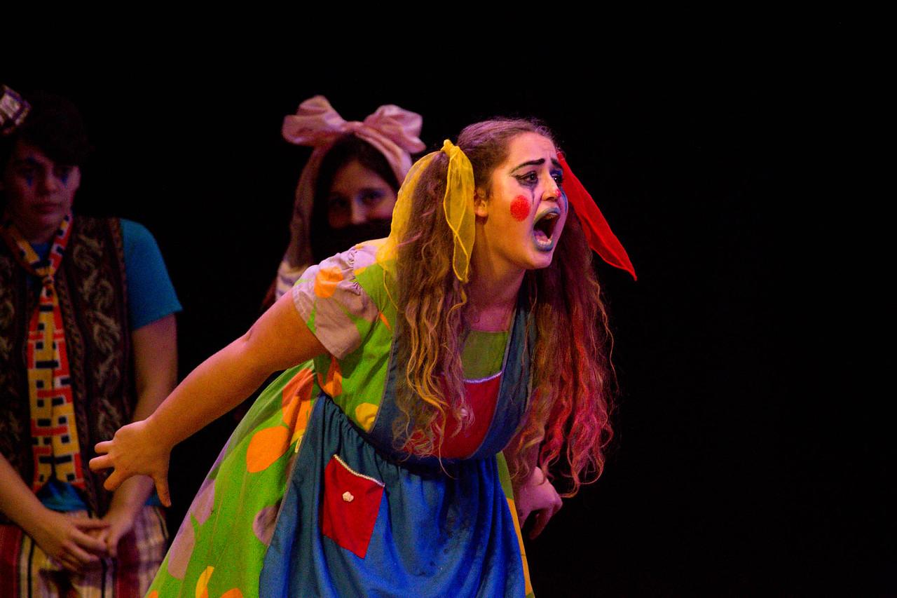 CCHS Fine Arts Academy A Midsummer Nights Dream play photo-441