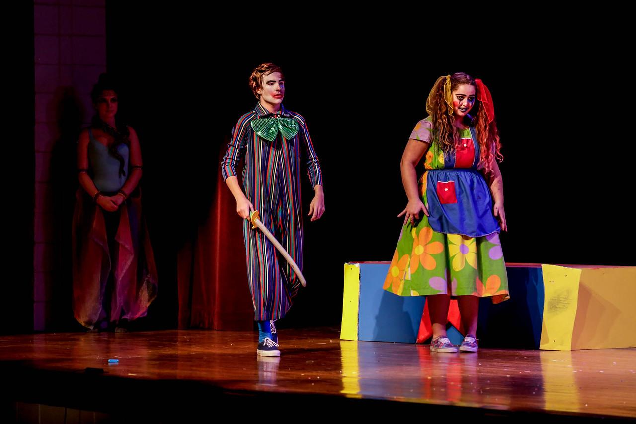 CCHS Fine Arts Academy A Midsummer Nights Dream play photo-248