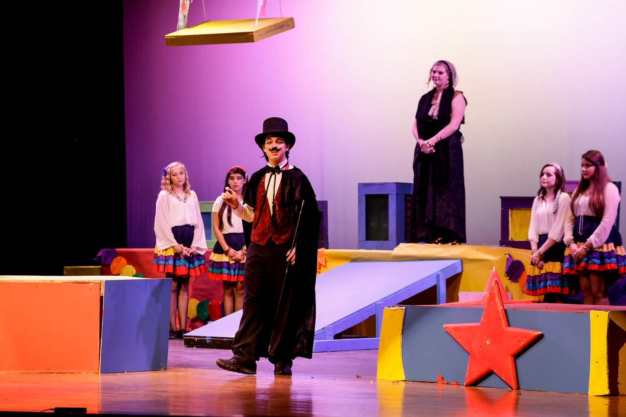 CCHS Fine Arts Academy A Midsummer Nights Dream play photo-253