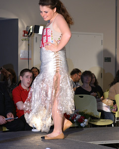 CCM Fashion Show