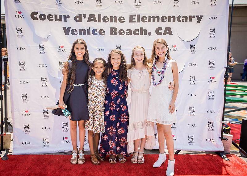 Coeur d'Alene Graduation 2018