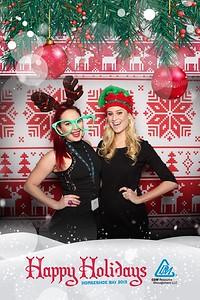 CDM Holiday Party 2015