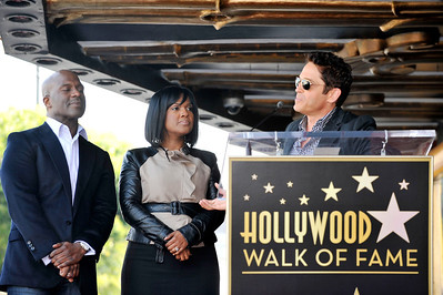 BeBe and CeCe Winans honored with a star on the Hollywood Walk Of Fame. Family and friends join CeCe and BeBe Winans on october 20, 2011. CeCe and BeBe with Dave Koss Valerie Goodloe