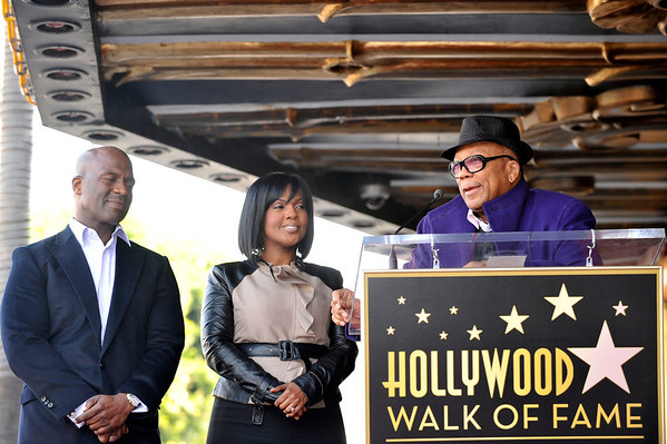 BeBe and CeCe Winans honored with a star on the Hollywood Walk Of Fame. Family and friends join CeCe and BeBe Winans on october 20, 2011. CeCe and BeBe with Quincy Jones Valerie Goodloe