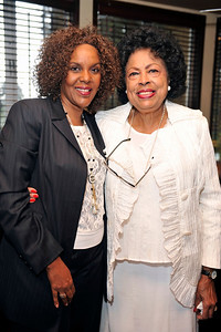 Celebrating A Life of ServiceDr. Lois Hill Hale , August 20, 2013 at 10:00 AM at the First African American Episcopal Church in  Los Angeles Ca Valerie Goodloe