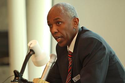 Ismael Abdi, Principal, Gisele-Lalonde, CEPEO