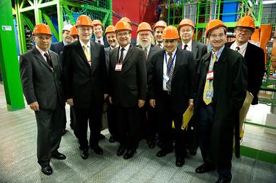 USA delegation.