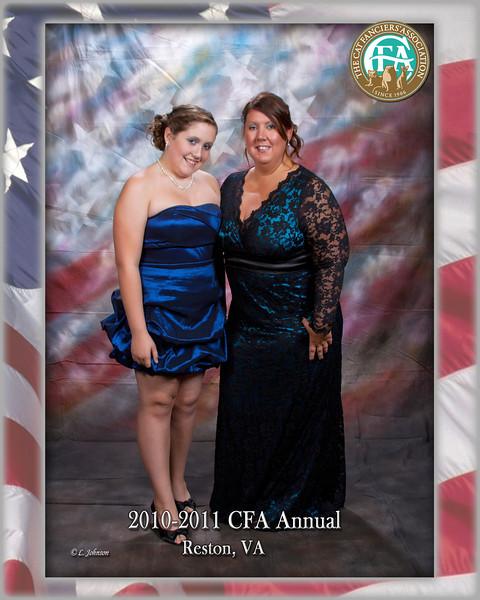 CFA 11-031