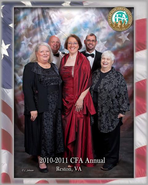 CFA 11-018