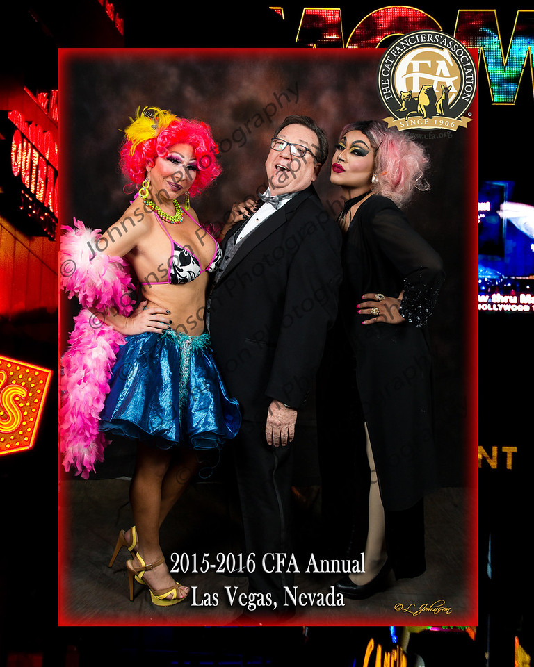 CFA Annual 16-043-O