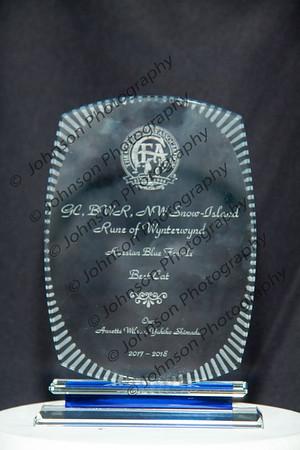 CFA GLR 18C-002
