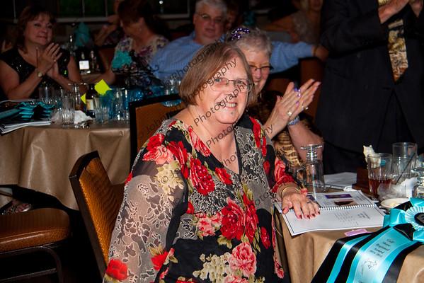 CFA Gulf Shore Regional Banquet 2015 - Candid