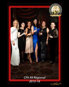 CFA R9 BQT16-066-O