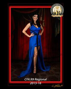 CFA R9 BQT16-058-O
