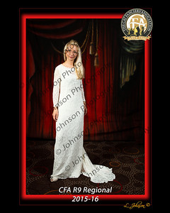 CFA R9 BQT16-065-O