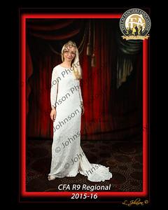 CFA R9 BQT16-064-O