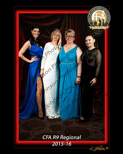 CFA R9 BQT16-061-O