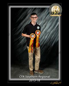 CFA SR 16-064-O