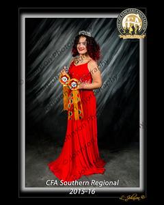 CFA SR 16-063-O