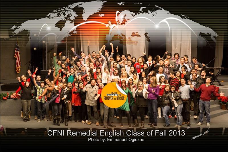 cfni remedial fall 2013 2