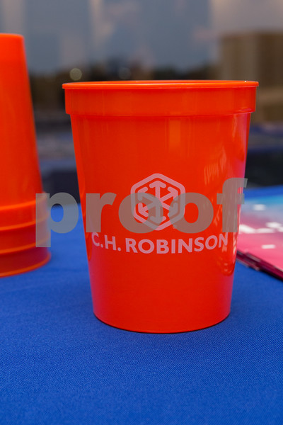 CH Robinson Open House