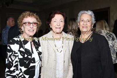 IMG_2776 Helen Bix, Gladys Jacobson & Hadar Mehl
