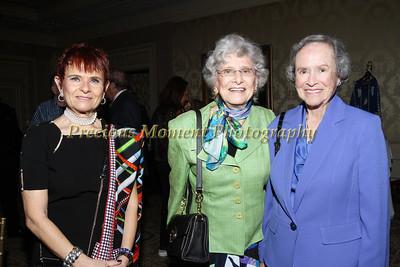 IMG_2770 Vivian Ivry,Jacqueline Wilner & Clare Levine