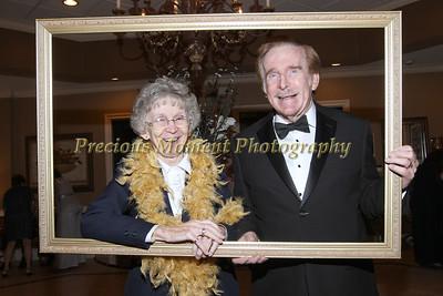 IMG_3815 Sister Dorothy Managan & James Managan
