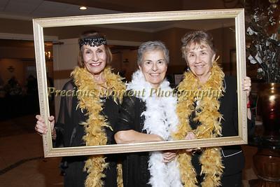 IMG_3800 Francis Haley, Sister Joan Carusillo & Sister Pat McCabe
