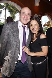 IMG_9298 Howell Cohen & Sonya Pagan