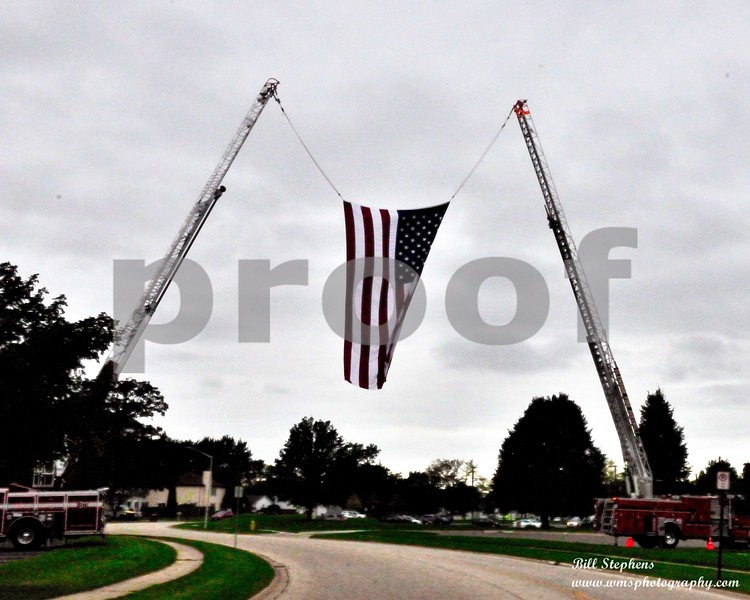 2018 CHICAGOLAND MEMORIAL GOLF TOURNAMENT NATIONAL FALLEN FIREFIGHTERS FOUNDATION