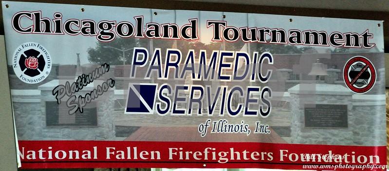 2017 CHICAGOLAND MEMORIAL GOLF TOURNAMENT NATIONAL FALLEN FIREFIGHTERS FOUNDATION
