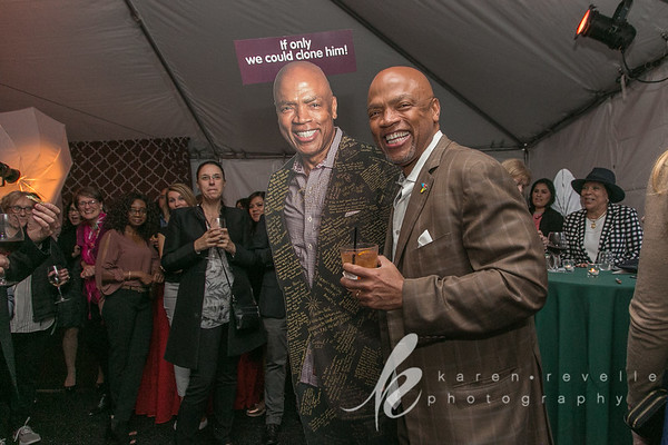 Dr Ford's Farewell Party :: 05.11.18