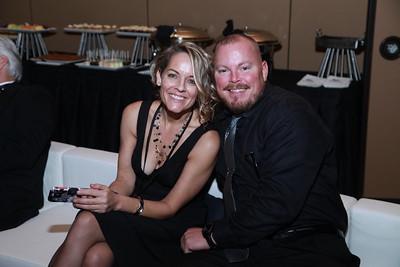 Christina Van den Berg, Kevin Fischer