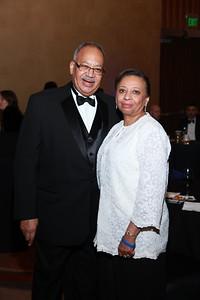 David and Gloria Robinson