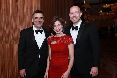 Ed Bornoty, Kim Kalmar, Jeff Tomschin